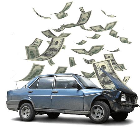 Money-For-Cars
