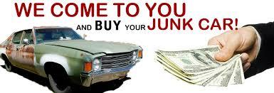 buy your junk car for cash